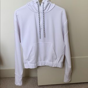 Athletha Ascend Warm Up Hoodie XS